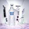 Absolut Glimmer Parties
