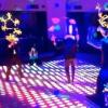 Verlichte dansvloer per m2 (Full colour, patronen)