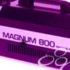 Rookmachine, Martin Magnum 850