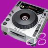 Pioneer CD-speler CDJ 800 MK2
