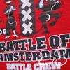 Battle of Amsterdam