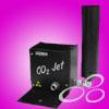 Rookeffect, CO2 Jet + gun