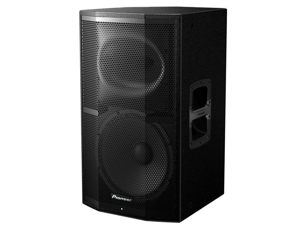 Pioneer XPRS 15 Speaker