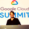 DJ Mark More opener bij Google Cloud Summit 2019
