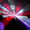 Laser, fullcolour 1,5 Watt