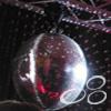 Spiegelbol, 50 cm