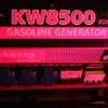 Aggregaat 6 kW