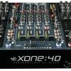 Xone 4D Allen and Heath Mixer
