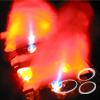 Flames, Diablo Flamemachine x2