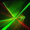 Ayra ITA QUATRO viervoudige RG 260 mW laser