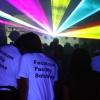 Laser, RGB full colour 14 Watt
